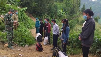 Quảng Ninh: Vạch trần đường dây đưa người xuất, nhập cảnh trái phép