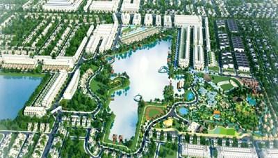 Hải Dương sẽ có Khu đô thị du lịch nghỉ dưỡng Hồ Bến Tắm rộng 502,63 ha