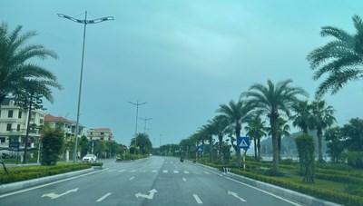 Quảng Ninh: Phát hiện hơn 8.000 m3 'cát lậu' được đưa vào dự án đường bao biển Hạ Long