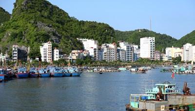 Cát Hải trở thành huyện đầu tiên đạt chuẩn nông thôn mới của Hải Phòng