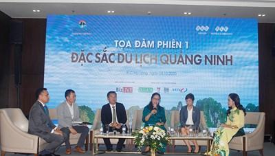 Quảng Ninh: Bàn giải pháp kích cầu hiệu quả cho thị trường du lịch