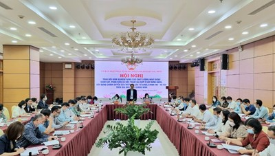 Quảng Ninh: Nâng cao giám sát, phản biện xã hội, góp ý xây dựng Đảng, chính quyền