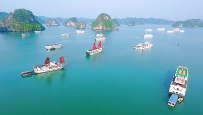Trên 2500 tỷ đồng cho Dự án Thoát nước và xử lý nước thải TP Hạ Long