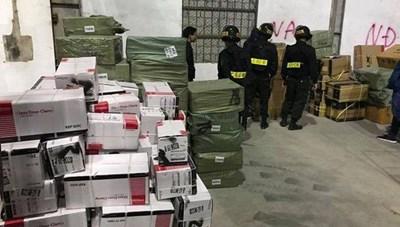 Quảng Ninh: Luân chuyển cán bộ liên quan vụ án buôn lậu tại cửa khẩu Bắc Phong Sinh