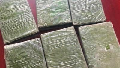 Liên tiếp phát hiện đường dây vận chuyển ma túy từ Điện Biên về Hải Phòng