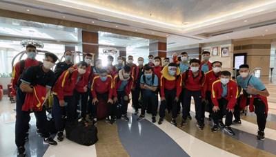 Quyết tâm lần 2 dự World Cup Futsal