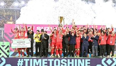 AFF Cup 2020 dự kiến lùi sang năm 2021