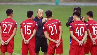 Vòng loại U23 châu Á 2022:  Bảng đấu của U23 Việt Nam có thể thay đổi