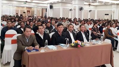Thừa Thiên – Huế: Tập huấn công tác bầu cử cho gần 1.300 cán bộ Mặt trận