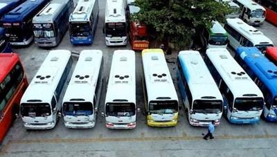 Tạm dừng hoạt động vận chuyển hành khách tuyến Thừa Thiên – Huế đi Hải Dương, Quảng Ninh