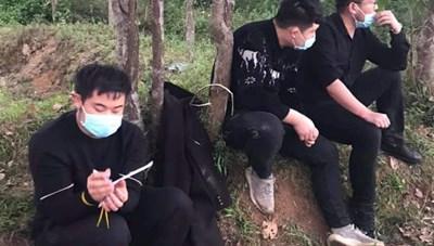 Quảng Trị: Truy tìm thanh niên bỏ trốn khỏi khu cách ly