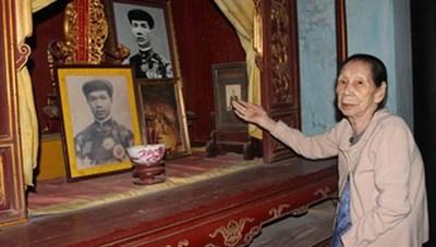 Vị cung nữ cuối cùng của triều Nguyễn qua đời ở tuổi 102