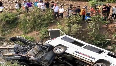 Quảng Trị: Liên tiếp xảy ra các vụ tai nạn giao thông khiến 2 người tử vong
