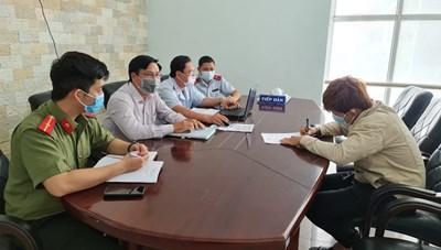 Phạt chủ fanpage 'Thừa Thiên Huế' đăng tải thông tin về Covid-19 gây hoang mang