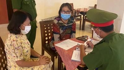 Huế: Khách sạn Mường Thanh và quán cà phê bị phạt do vi phạm phòng, chống dịch Covid-19