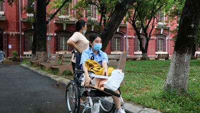 Thừa Thiên – Huế: Một thí sinh được xem xét đặc cách tốt nghiệp THPT quốc gia