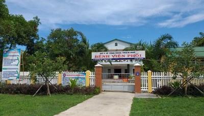 Thừa Thiên – Huế: Chuyển trạng thái 2 bệnh viện để điều trị bệnh nhân Covid-19