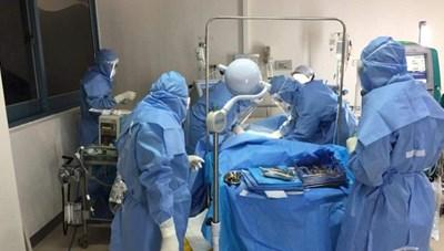 Nhiều bệnh nhân mắc Covid -19 đang điều trị tại Huế đã khỏi bệnh