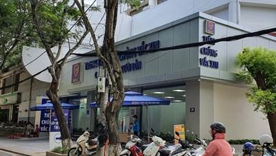 Sở Y tế vào cuộc vụ 2 cháu bé ở TP Huế nhập viện sau tiêm vaccine