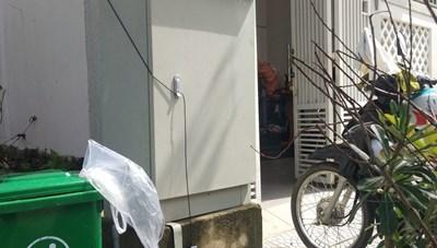 [HY HỮU]: Đấu nhầm dây điện, nhà này dùng, nhà kia trả tiền suốt 4 năm