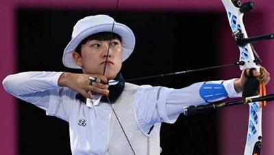 Nữ cung thủ giành 3 HCV Olympic đáp 'cực gắt' khi bị chê bai ngoại hình