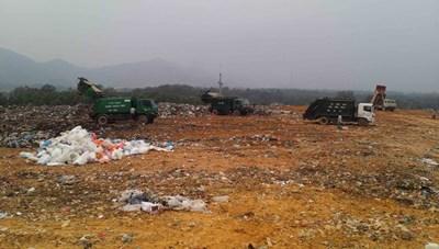 Giám sát 660 bãi chôn lấp rác thải trên toàn quốc bằng công nghệ viễn thám