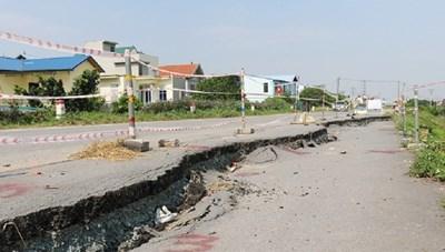 20 điểm đê xung yếu ở Hà Nội được gắn camera theo dõi