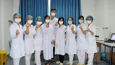 Huyện Việt Yên (Bắc Giang): Xử lý nghiêm nhân viên y tế vòi tiền người mắc Covid