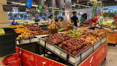 Hà Nội đảm bảo đầy đủ hàng hóa thiết yếu phục vụ nhu cầu nhân dân