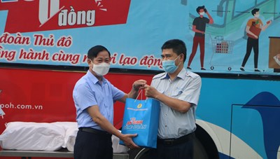 Hà Nội triển khai nhiều nhiệm vụ mới đảm bảo phòng chống dịch