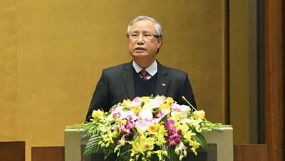 Không giới thiệu 'những người xu nịnh' ứng cử ĐBQH, đại biểu HĐND