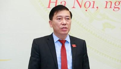 Đại biểu Lưu Bình Nhưỡng hay Bùi Sỹ Lợi liệu có tái cử?