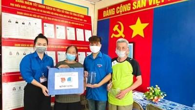 Tuổi trẻ Hà Nội: 'Bầu cử trách nhiệm - Chống dịch toàn diện'