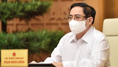 Cần giải pháp mới 'quyết liệt hơn' để ngăn chặn dịch tại Bắc Ninh, Bắc Giang