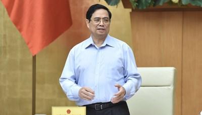 TP Hồ Chí Minh và các tỉnh phía Nam tập trung thực hiện Chỉ thị 16 theo 16+