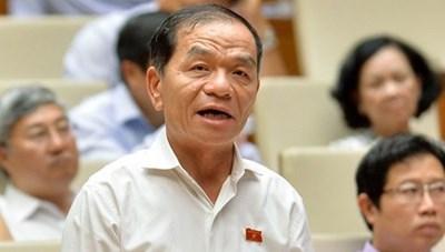 Đại biểu Quốc hội đề nghị giám sát bổ nhiệm luân chuyển cán bộ