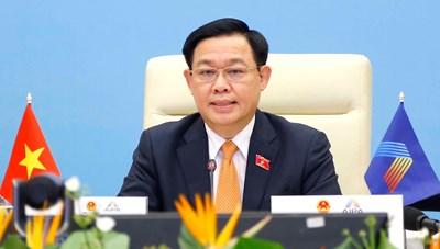 Đại dịch Covid-19 cũng là 'chất xúc tác' để ASEAN tăng cường số hóa nền kinh tế