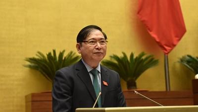 Thủ tướng quyết định lộ trình cấm sản xuất, nhập khẩu túi ni lông khó phân hủy