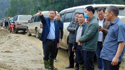 Quảng Nam: Hiến kế nhiều giải pháp phòng chống, giảm thiểu thiệt hại thiên tai