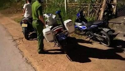 Quảng Nam: Truy tìm đối tượng đâm trọng thương một phụ nữ