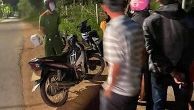 Quảng Nam: Đã xác định được hung thủ đâm trọng thương người phụ nữ