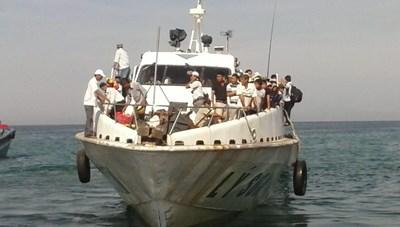 Quảng Ngãi thống nhất mở tuyến đường thủy Đà Nẵng- Lý Sơn