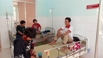 Quảng Nam: Ăn nấm rừng, 5 người bị ngộ độc
