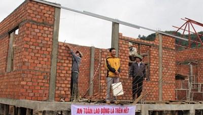 Xung quanh việc 'ông Đoàn Ngọc Hải đòi 106 triệu đồng xây nhà cho người nghèo Quảng Nam'