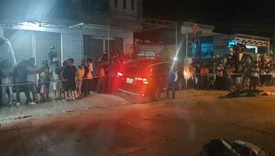 Quảng Nam: Tạm giữ hình sự tài xế 'vụ tai nạn 2 người chết'
