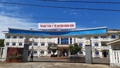 Bệnh nhân Covid-19 ở Quảng Ngãi từng đến quán bar, đi biển ở Quảng Nam