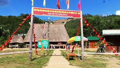 Quảng Nam: Sẵn sàng cho ngày bầu cử sớm ở 6 xã vùng biên giới