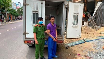Quảng Nam: Phá két sắt nhà cùng xã để trộm tiền, vàng