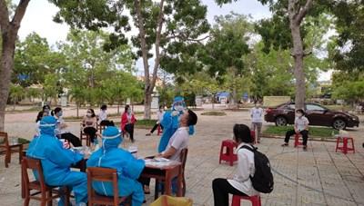 Quảng Nam, Quảng Ngãi chuẩn bị chu đáo cho kỳ thi tốt nghiệp THPT năm 2021