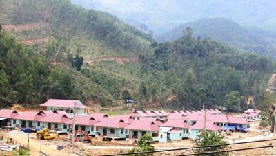 Quảng Nam: Sắp xếp dân cư miền núi giai đoạn 2021-2025